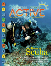 Central Coast Active Magazine