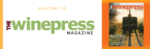 The WinePress Magazine
