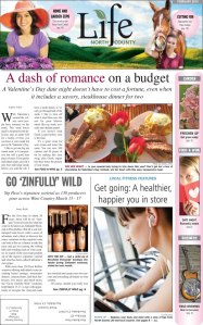 North County Life Feb 2013