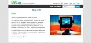 Website Copy_Live of Me