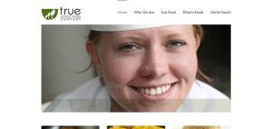 TrueNaturalFoods.com Website