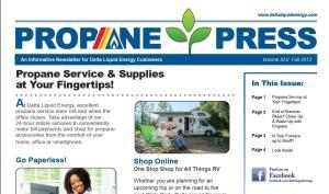 Propane Press