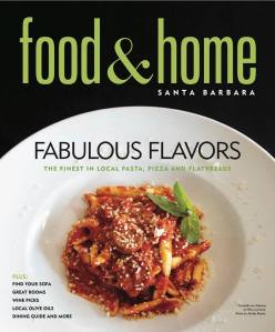 Food & Home Magazine Fall 2013