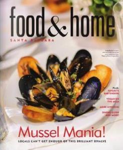 Santa Barbara Food & Home - Fall 2014
